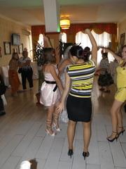 Тамада на Новый Год, профи-музыка