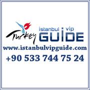 Русскоговорящий  гид по Стамбулу