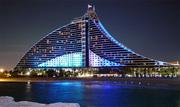идеальный отдых в ОАЭ