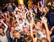 Ежемесячные тематические вечеринки для детей в Усть-Каменогорске