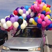 Гелиевые шары на заказ,  фигуры из шаров,  аниматоры,  украшения банкетов