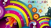 Праздничное Агенство Familia-kids. Организация детских праздников!
