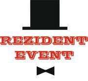 REZIDENT-EVENT Алматы