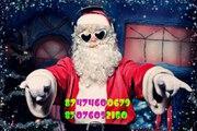 услуги Деда Мороза город Павлодар