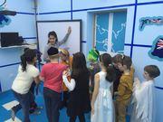 Детский дневной лагерь