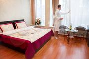 Уютный отель! Хороший сервис! Приятные цены!